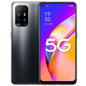 oppo【A95 5G】5G全网通 炫黑 8G/256G 国行 99新