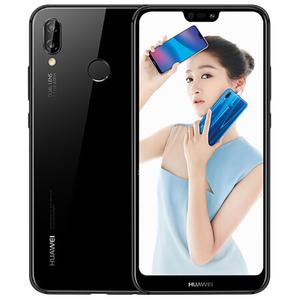 华为【nova3e】移动 4G/3G/2G 黑色 128G 国行 8成新