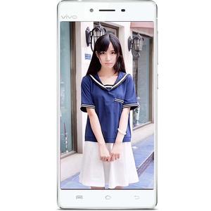 vivo【X5 Pro】电信 4G/3G/2G 白色 16G 国行 8成新