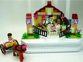 童真童趣,外观新颖-360家庭防火墙路由器5S开箱体验