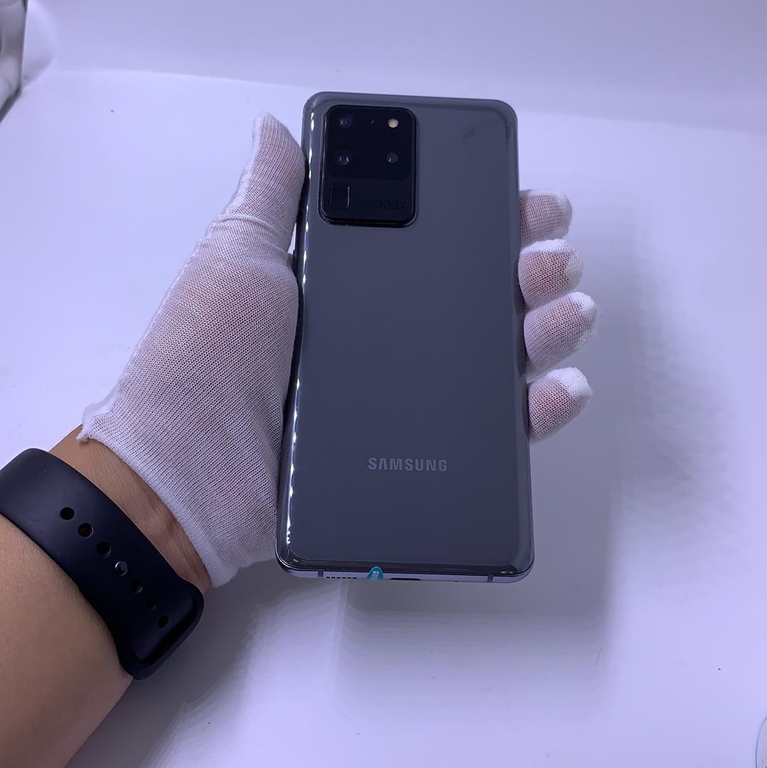 三星【Galaxy S20 Ultra 5G】95新