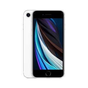 苹果【iPhone SE2】128G 95成新  全网通 国行 白色严选优品品牌官方质保