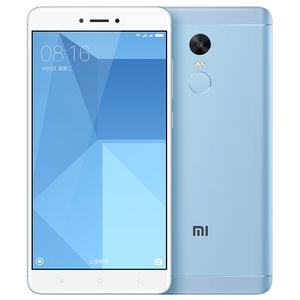 小米【红米 Note4x】全网通 蓝色 3G/32G 国行 9成新
