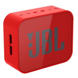 JBL【GO PLAYER 无线蓝牙音箱】全新  红色JBLGOPLAYER无线蓝牙音箱