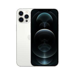 苹果【iPhone 12 Pro Max】512G 5G全网通 99新  国行 银色