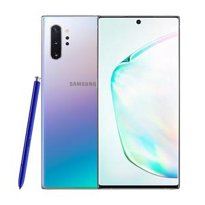 三星【Galaxy Note10】移动联通 4G/3G/2G 白色 8G/256G 国际版 95成新