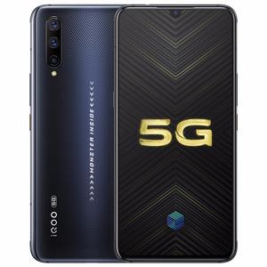 vivo【iQOO Pro(5G版)】5G全网通 黑色 8G/256G 国行 8成新