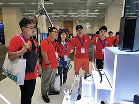 360核心粉丝受邀ISC 2019-见证安全畅想未来