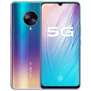 vivo【S6 5G版】5G全网通 流光秘境 8G/128G 国行 95成新