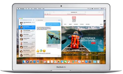 Mac笔记本【12年11寸MacBook Air MD223】4G/64G 95新  I5 1.7GHz 国行 银色