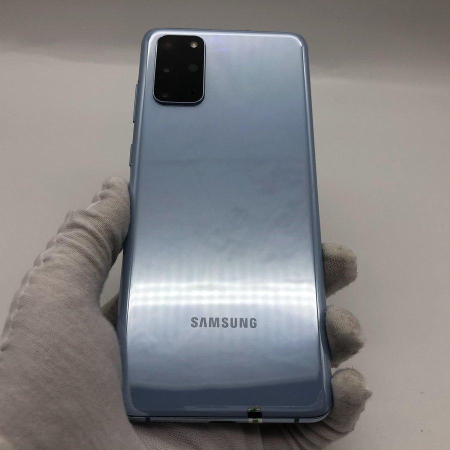 三星【Galaxy S20+ 5G】5G全网通 浮氧蓝 12G/128G 国行 95新