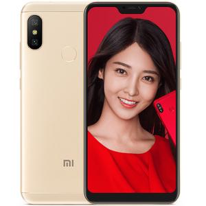 小米【红米6 Pro】全网通 金色 3G/32G 国行 9成新