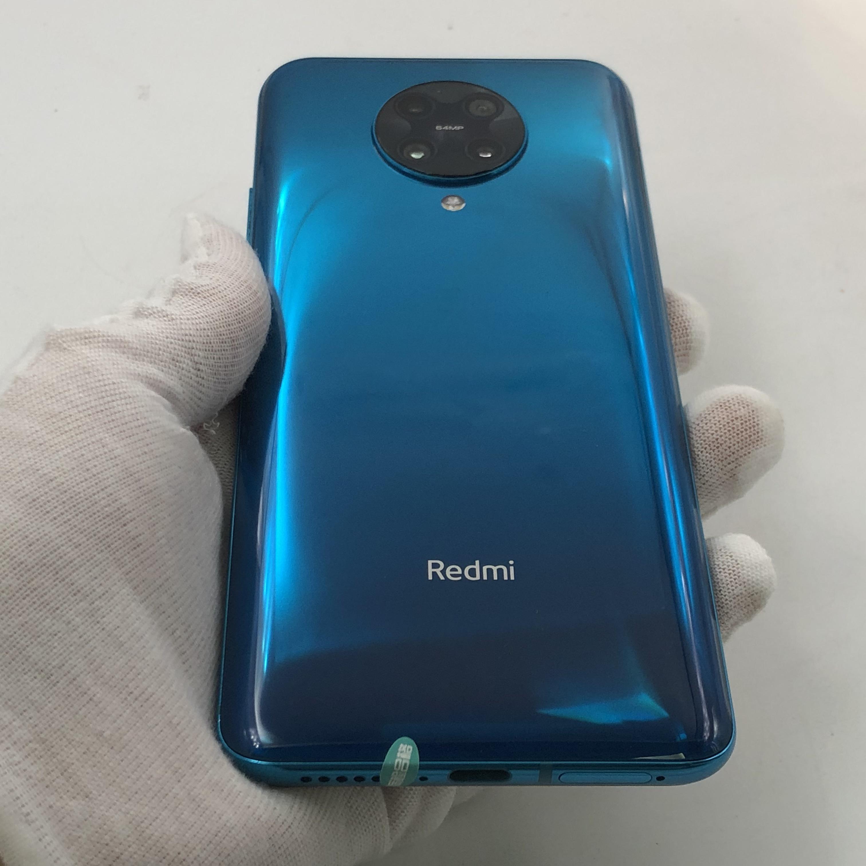 小米【Redmi k30 Pro 5G】4G全网通 天际蓝 8G/128G 国行 95新