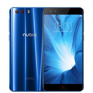 努比亚【Z17 miniS】全网通 蓝色 6G/64G 国行 8成新