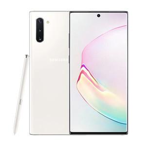 三星【Note10】4G全网通 白色 8G/256G 国行 8成新