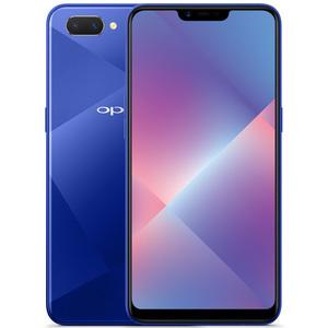 oppo【A5】移动 4G/3G/2G 蓝色 4G/64G 国行 95成新