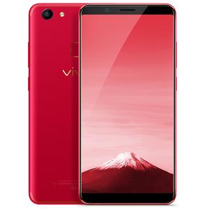 vivo【Y75】全网通 红色 32G 国行 8成新