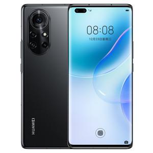 华为【Nova 8 Pro 5G】5G全网通 亮黑色 8G/128G 国行 95新