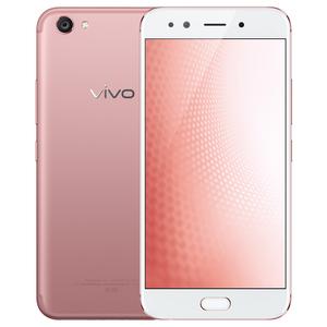 vivo【X9S Plus】移动 4G/3G/2G 玫瑰金 64G 国行 8成新