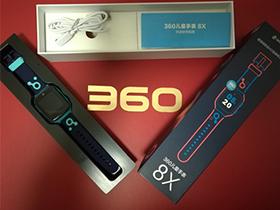 致我们暖暖的小时光—360儿童手表8X测评体验