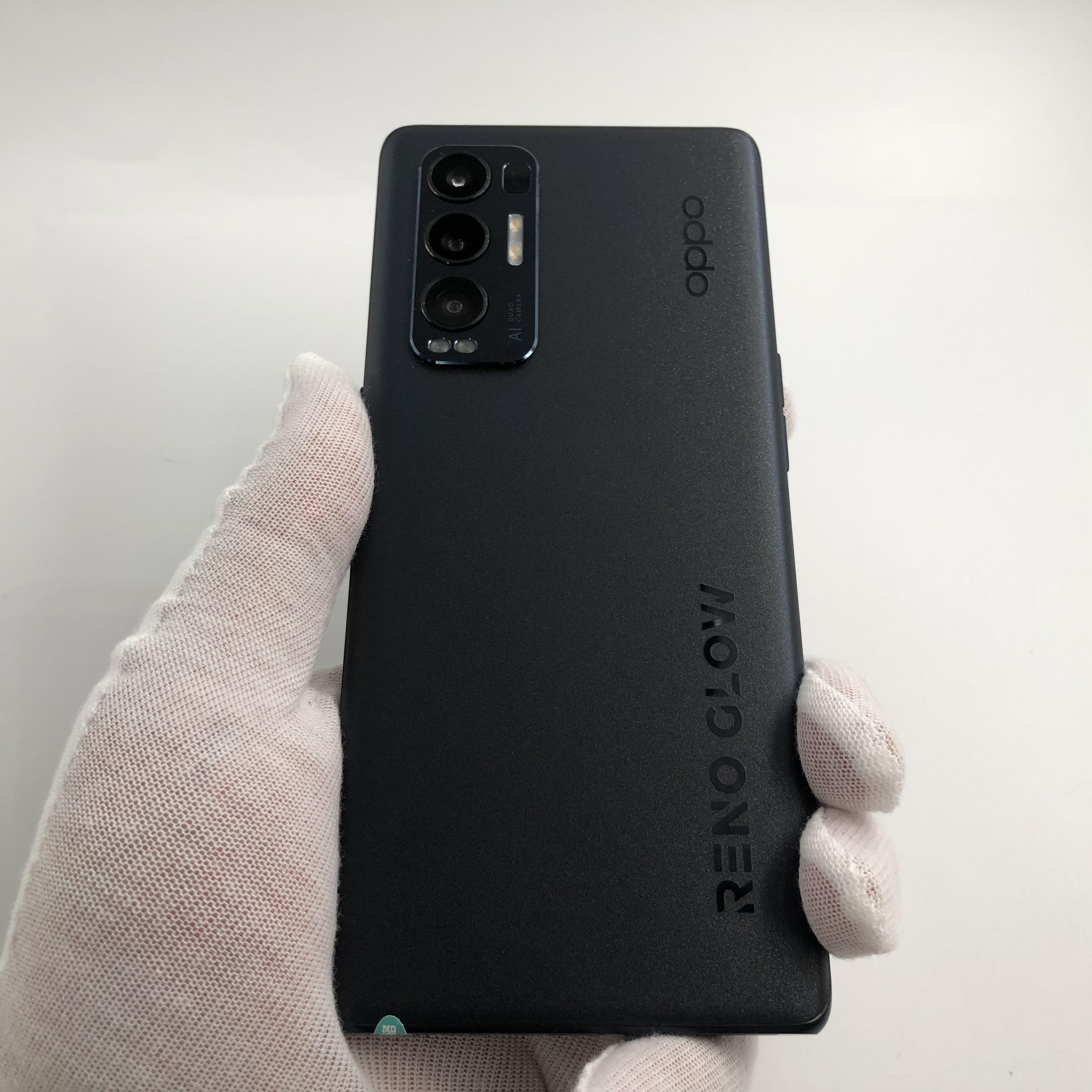 oppo【Reno5 Pro+】5G全网通 浮光夜影 8G/128G 国行 99新