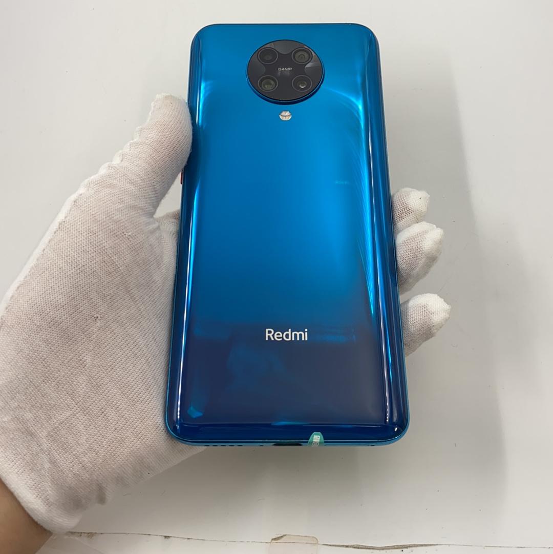 小米【Redmi k30 Pro 5G】5G全网通 天际蓝 6G/128G 国行 9成新