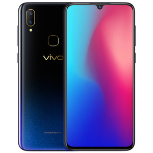 vivo【Z3】移动 4G/3G/2G 黑色 6G/128G 国行 9成新