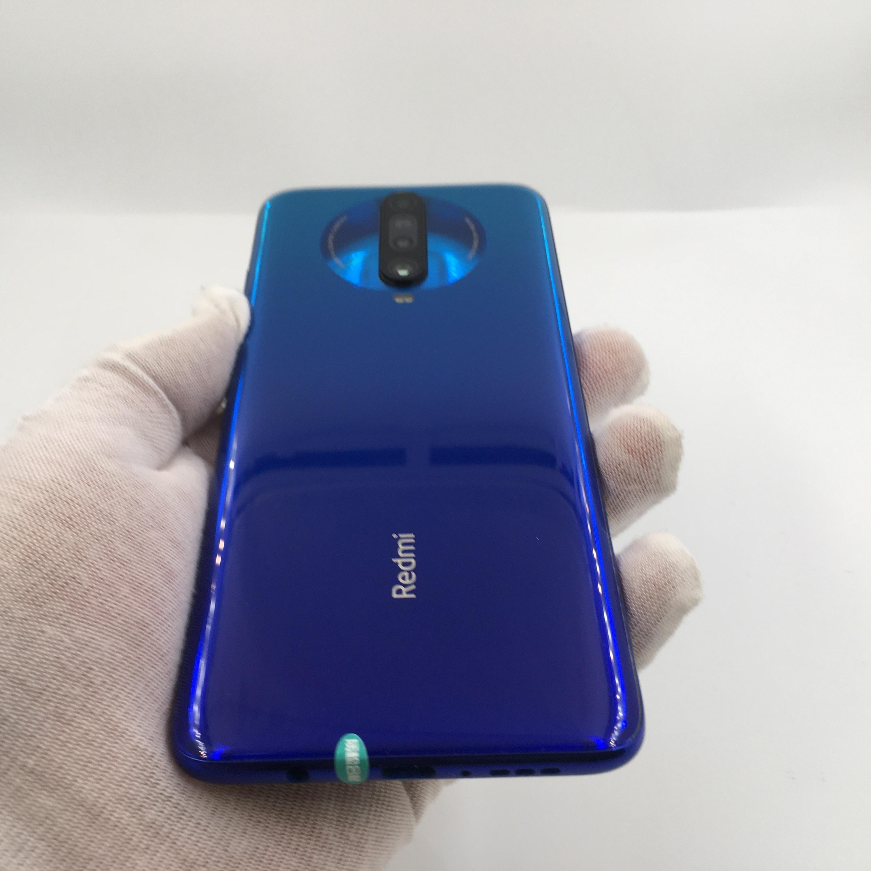 小米【Redmi K30 4G】4G全网通 深海微光 8G/128G 国行 9成新