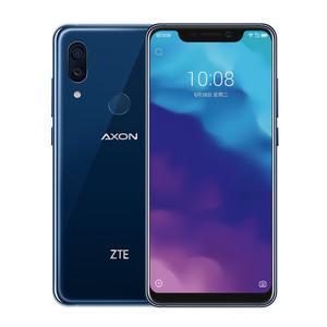 中兴【AXON 9 Pro】全网通 蓝色 6G/64G 国行 9成新