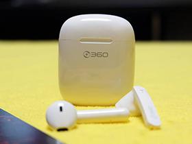 有了它,再挑剔的耳朵也会听话-360无线蓝牙耳机体验