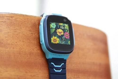 360儿童手表P1评测:全新巴迪龙系统 学习趣味新升级