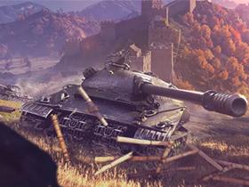 坦克世界|顶级战车太多挑花眼?10级战车TOP10盘点!