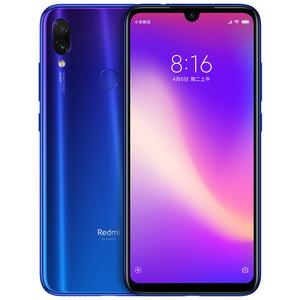 小米【红米 Note 7 Pro】全网通 蓝色 6G/128G 国行 8成新