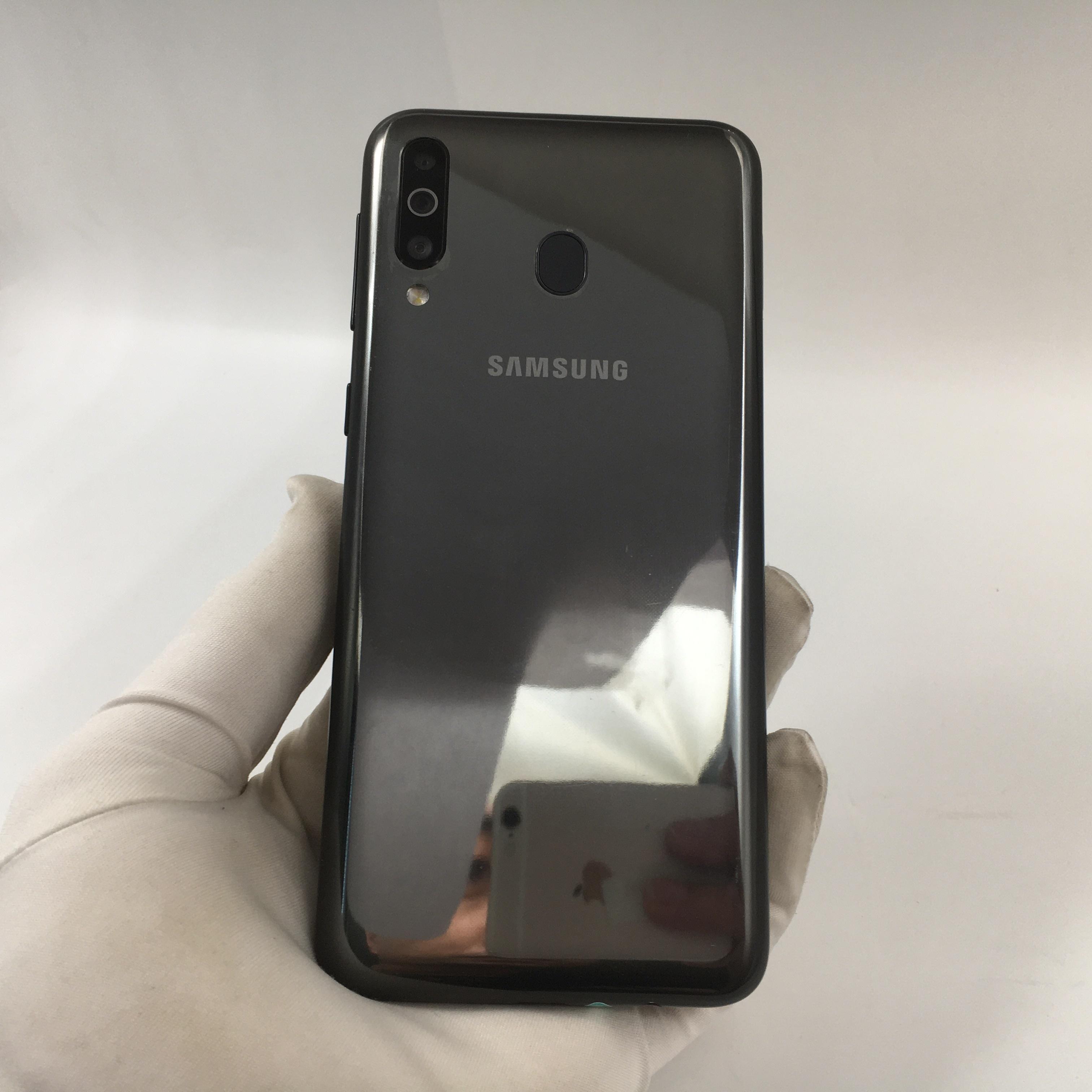 三星【三星 Galaxy A40s】4G全网通 黑色 6G/64G 国行 9成新