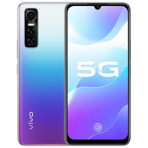 vivo【S7e 5G】5G全网通 幻砂星海 8G/128G 国行 7成新