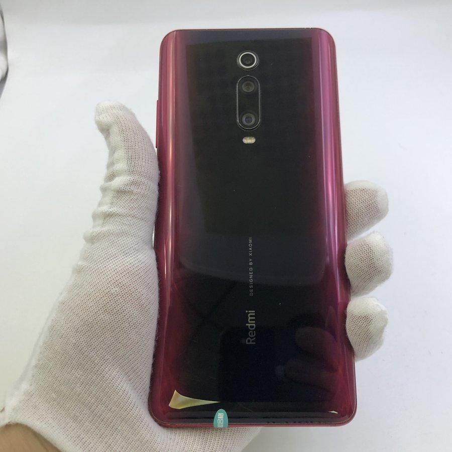 小米【Redmi K20 Pro】4G全网通 红色 8G/128G 国行 95新