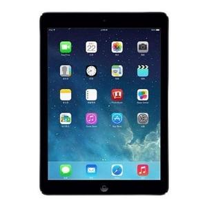 苹果【iPad Air】WIFI版 黑色 32G 国行 8成新 真机实拍