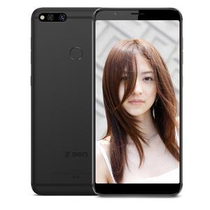 360手机【N7】全网通 黑色 6G/64G 国行 8成新