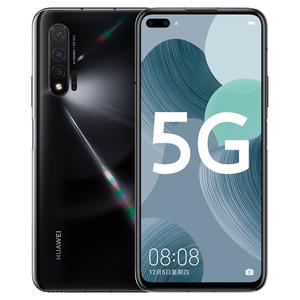 华为【nova 6 (5G版)】5G全网通 亮黑色 8G/128G 国行 8成新
