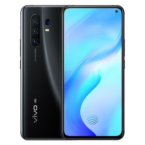 vivo【X30 Pro(5G版)】移动 4G/3G/2G 耀石黑 8G/128G 国行 95成新 真机实拍