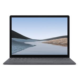 Mac笔记本【微软 Surface Laptop 3 13寸(带键盘)i5 10代CPU】8G/128G 99成新  国行 银色8G/128G全套原装配件带盒