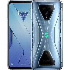 小米【黑鲨 3S 5G】5G全网通 水晶蓝 12G/128G 国行 99新
