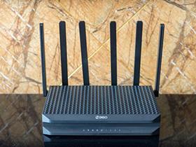 家庭守护,让你上网更畅快—360家庭防火墙5Pro体验