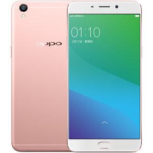 oppo【R9 Plus】移动 4G/3G/2G 玫瑰金 64G 国行 8成新 型号:oppoR9plusmA