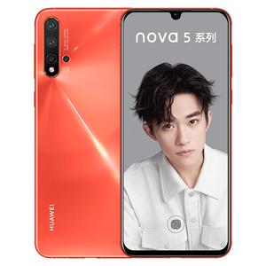 华为【nova 5 Pro】4G全网通 橙色 8G/256G 国行 9成新