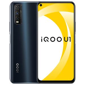vivo【iQOO U1】全网通 秘境黑 6G/64G 国行 99新