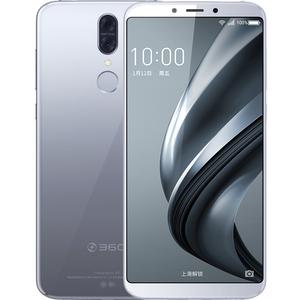360手机【N6 Pro】全网通 银色 6G/64G 国行 9成新
