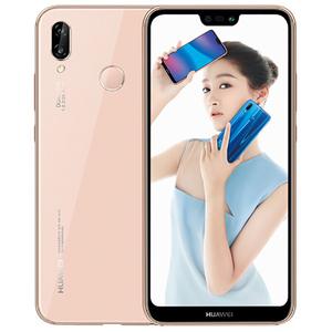 华为【nova3e】移动 4G/3G/2G 粉色 64G 国行 9成新