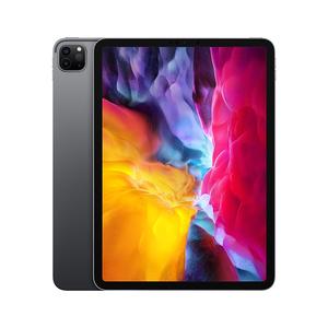 苹果【iPad Pro 11英寸  20款】WIFI版 深空灰 128G 国行 95新 真机实拍 官保2021-09-25