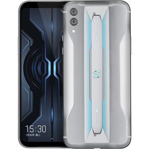小米【黑鲨游戏手机2 Pro】全网通 灰色 12G/128G 国行 9成新
